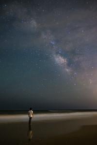 Cosmic Correspondence