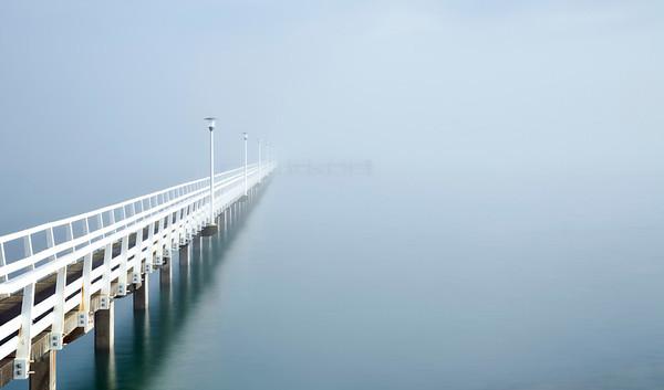 Okahu wharf