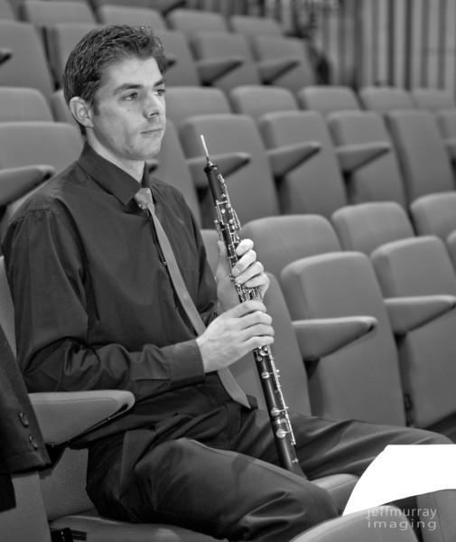 The Oboeist