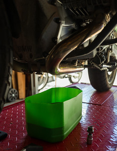 daining oil