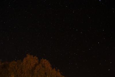 Polaris, the north star