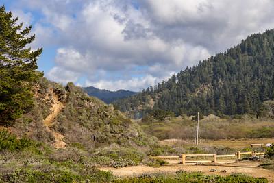 West Waddell Creek State Wilderness