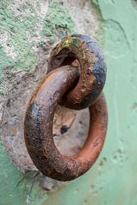 Rust rings
