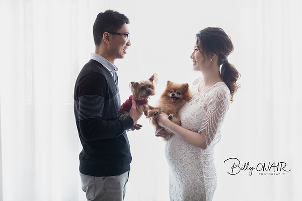 pregnancy with pet