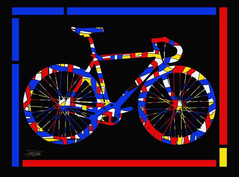 Piet's Citybike