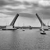 Michigan Street Bridge, Sturgeon Bay