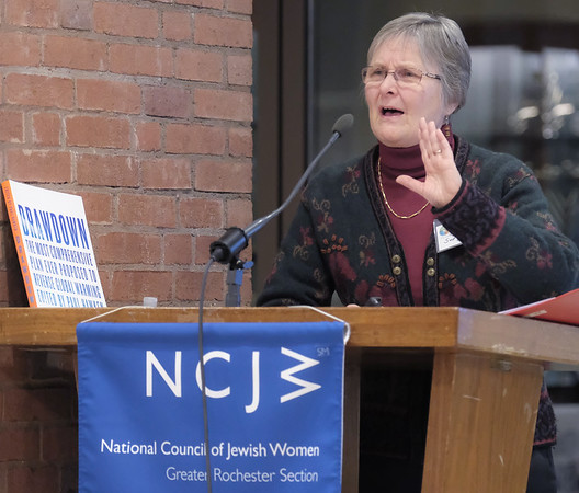 NCJW Climate Change Jan 23 2019