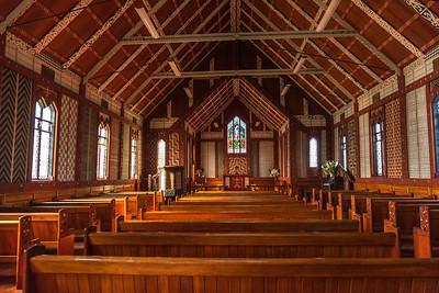 Tiki Tike Church 2, East Cape, New Zealand-2