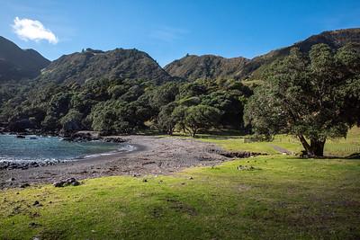 Lottin Point, East Cape, New Zealand