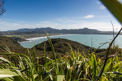 East Cape Beach, New Zealand