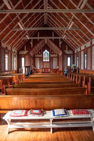 Tiki Tike Church 4, East Cape, New Zealand