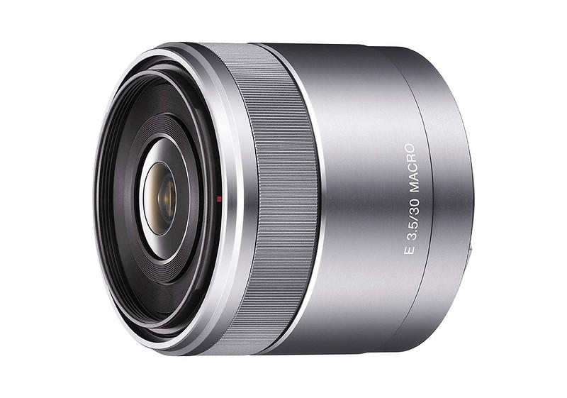 Sony 30mm Macro