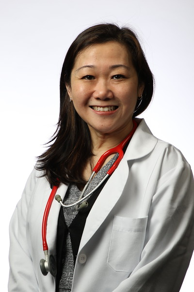 Lena Chang