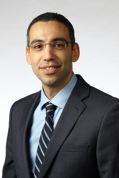 Ali Elkharbotly