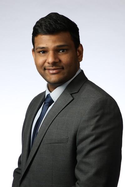 srikanth yandrapalli