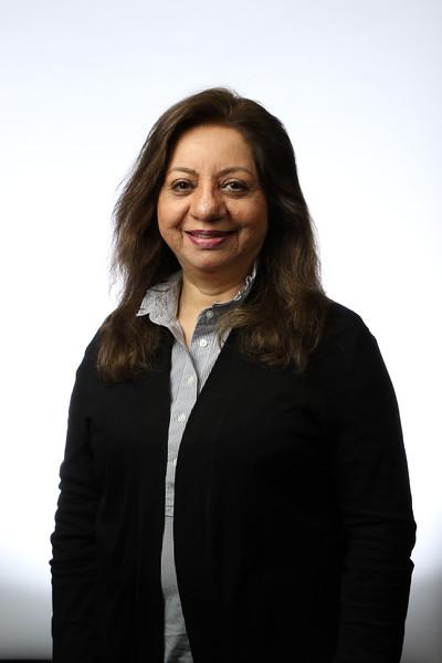aasia bhatti