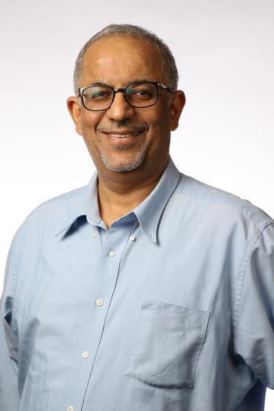 Hussain Alnezir