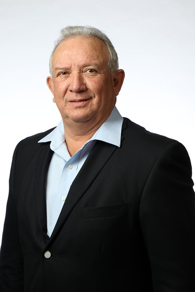 Manuel Barrera B