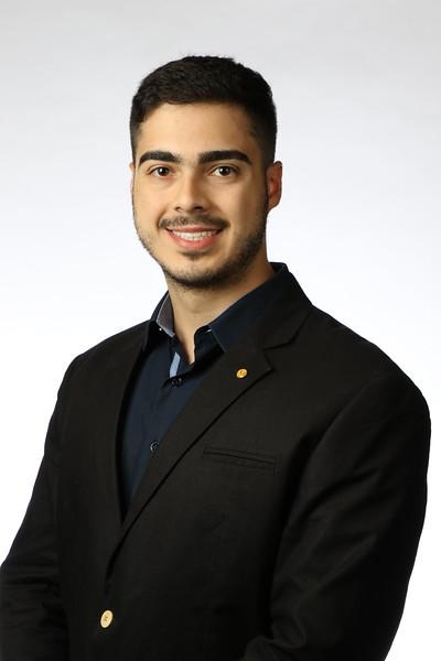 Pedro Augusto Oliveira