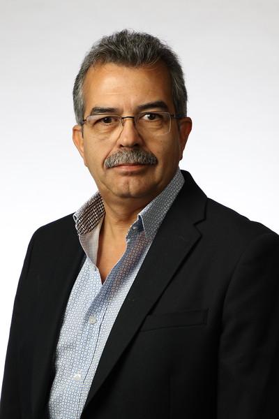 Jose Zacarias