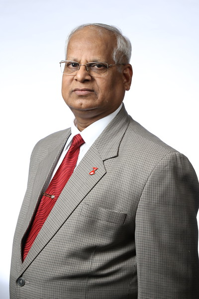 Rajendra Gokhroo