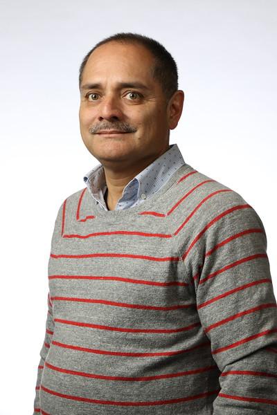 Victor Alejandro Quiroz Martinez