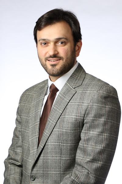 Sam Mostafavi Toroghi