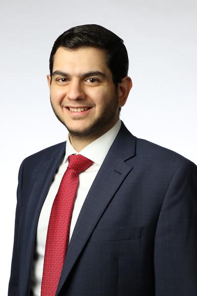 Mohammad Morad