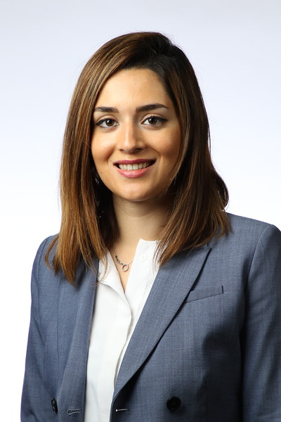 Zahra Moyedi