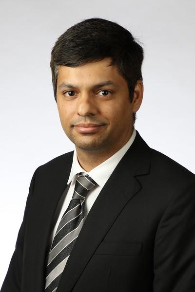 Bilal Munir