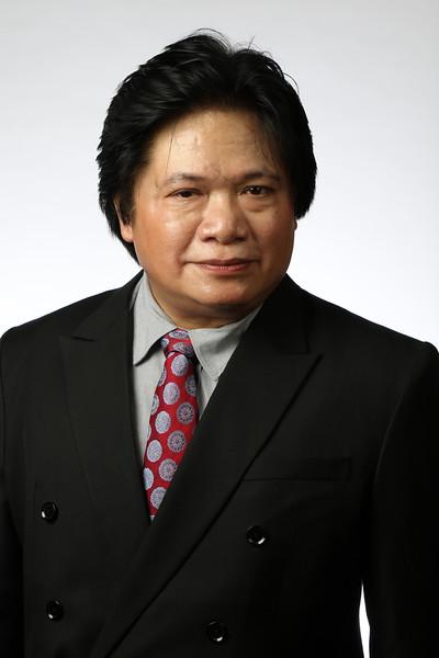 Renato Manalo