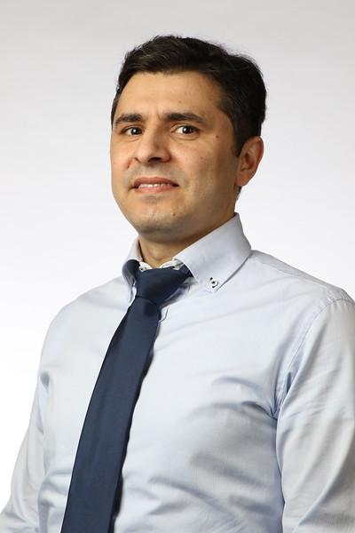Mohammad Rajab
