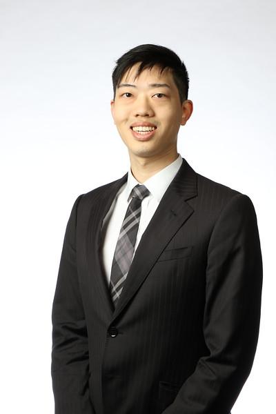 paul Yeung-lai-wah