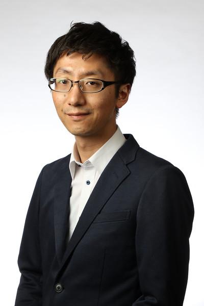 Satoshi Shoji