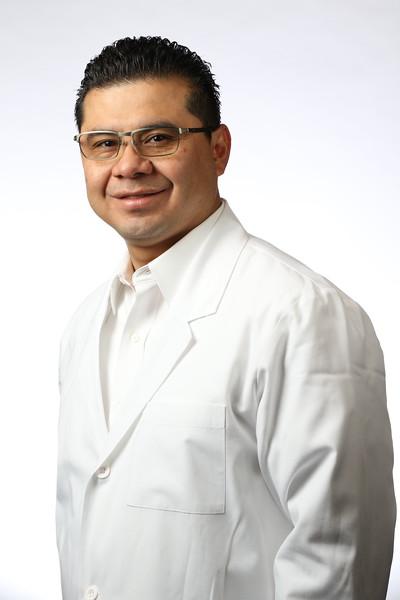 José Angel Cigarroa