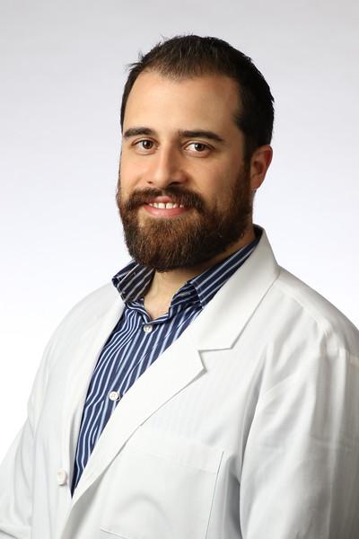Sergio Morett Rivera