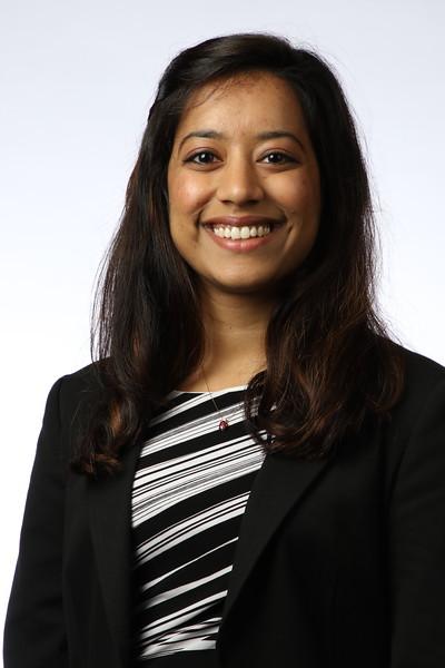 Priyanka Saha