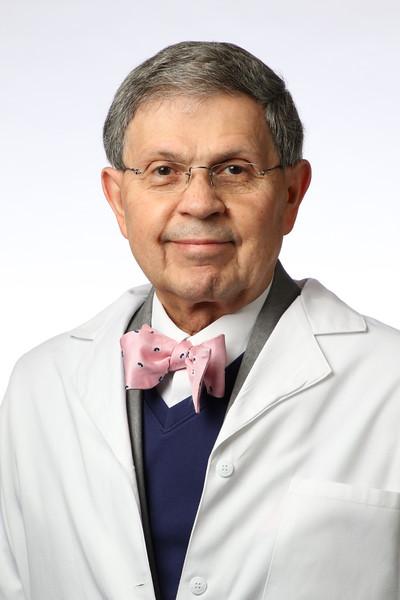 J. Frank Perez-Rivas, MD, MBA