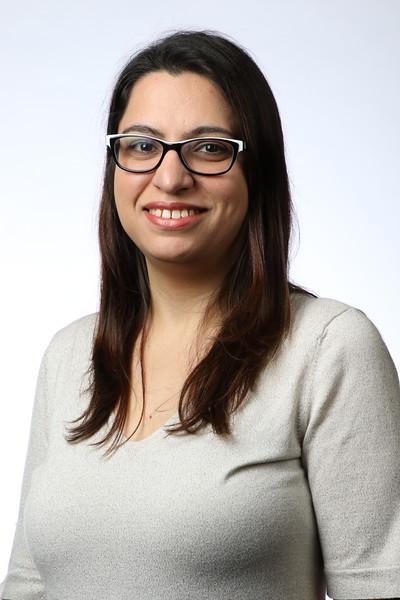Anahita Ghorbani