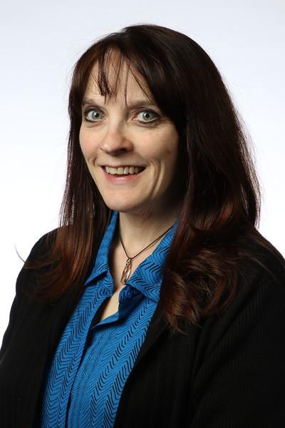 Donna McCrackin