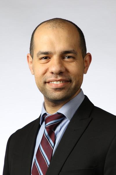 Mohamed Omer