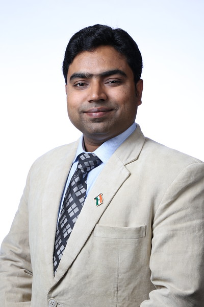 Dr. Naresh  Sen