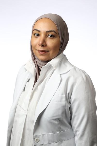 Samah Al Kharji