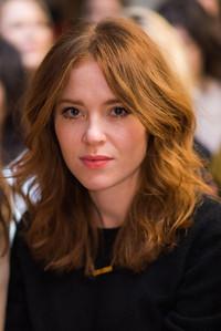 Angela Scanlon