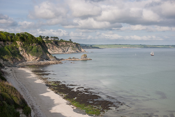 Cornish Coast (St Austell, Charlestown)