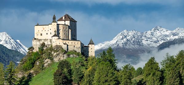 Schloss Tarasp