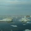 Chukchi Sea ice 2004
