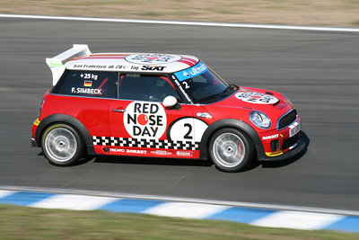 WTCC Oschersleben 2008