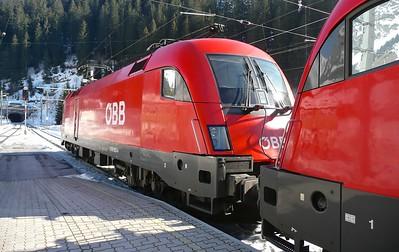 2008-02 Arlbergbahn