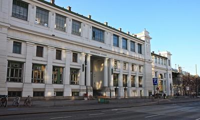 2008-11 Vienna Stadtbahn